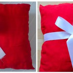 Decorate your pillows – Version 1