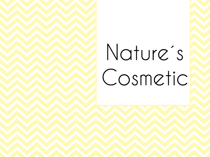 Nature's cosmetic