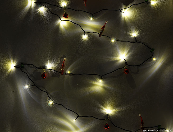 Alternative Christmas tree ^.^
