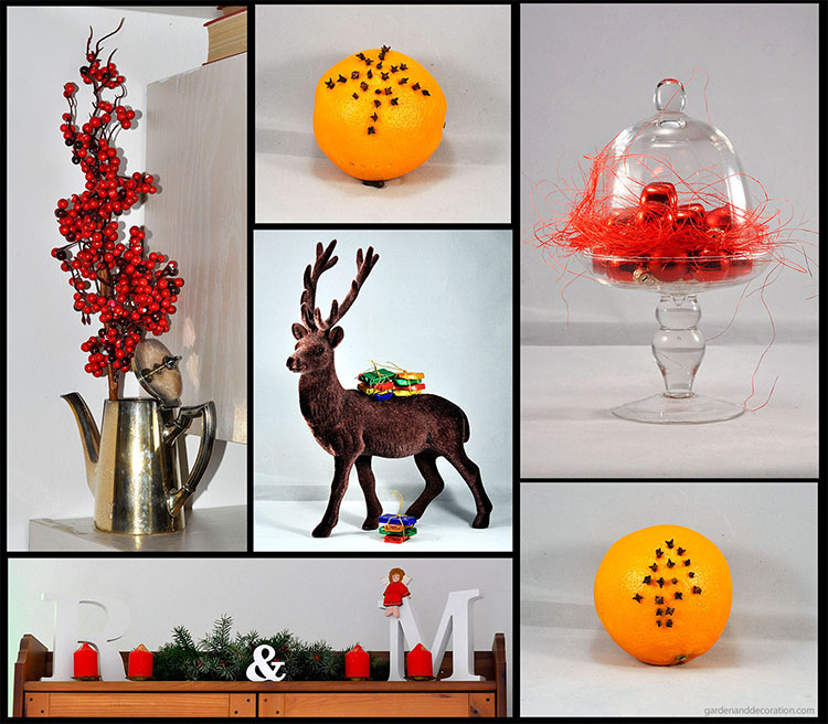 Christmas decoratin ideas
