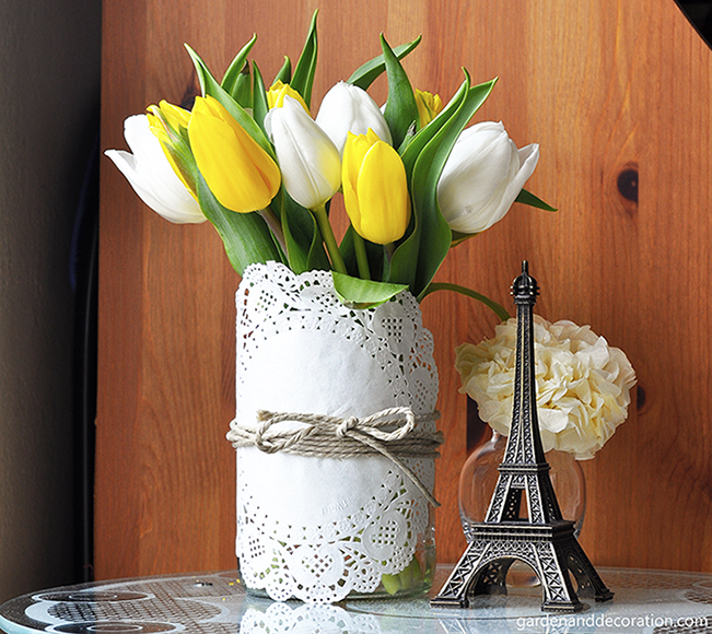 vase decoration ideas
