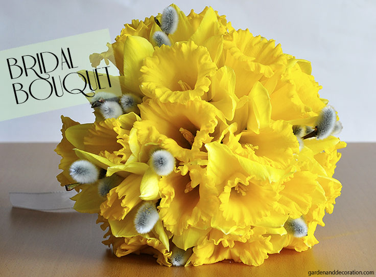 daffodil_bridal bouquet (1)