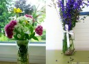Wildflower bouquet ideas
