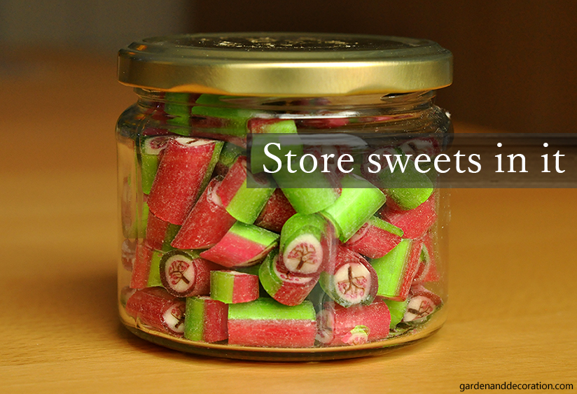store-sweets