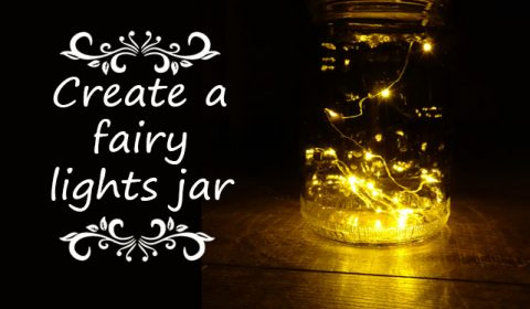 3 fairy lights ideas for your home
