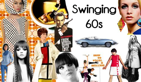 60s themed party ideas