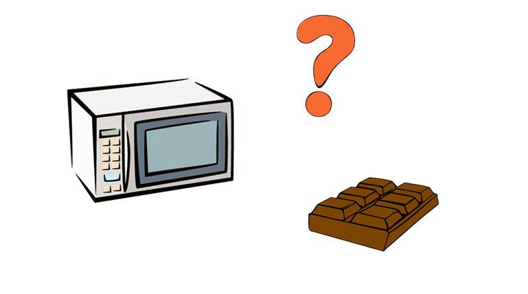How the microwave was invented