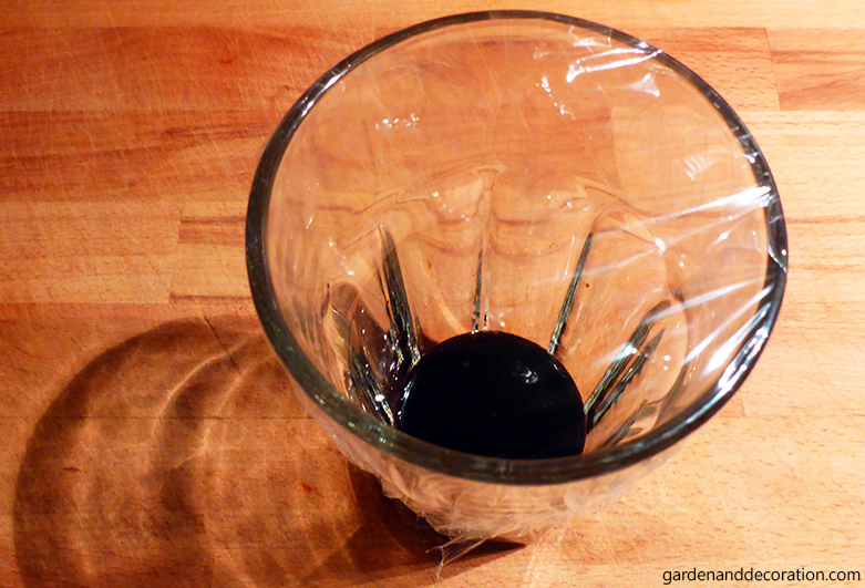 how to get rid of fruit flies with vinegar trap