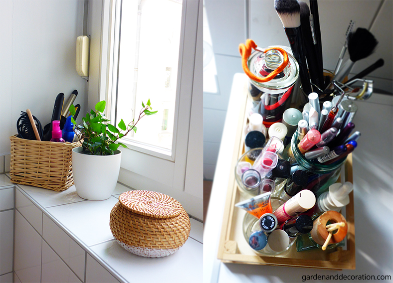 storage solutions for the bathroom