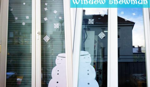 Snowman Olaf inspired decoration ideas
