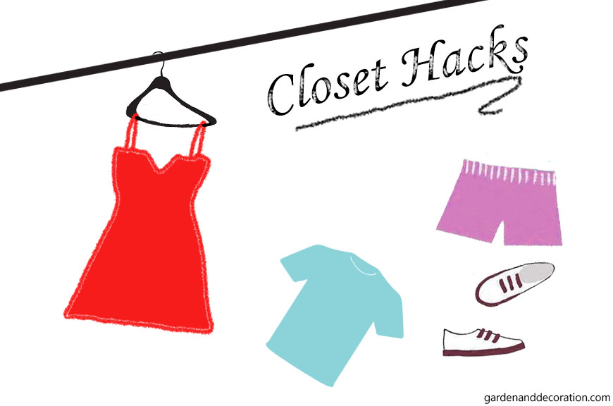 closet hacks you should know