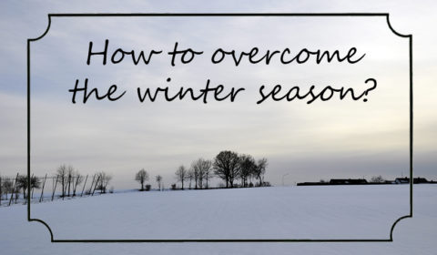 7 tips to overcome the winter season in Europe