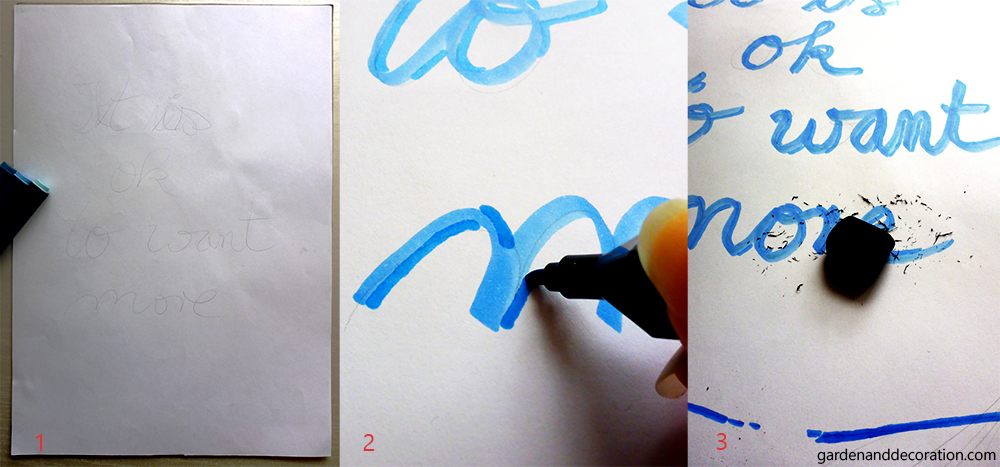 How to make a handlettered picture_step1-3