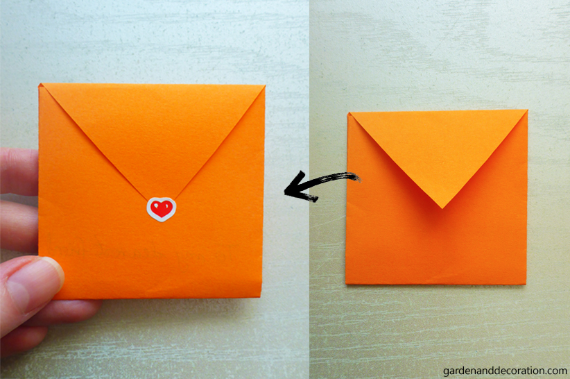 Folded envelopes_last step