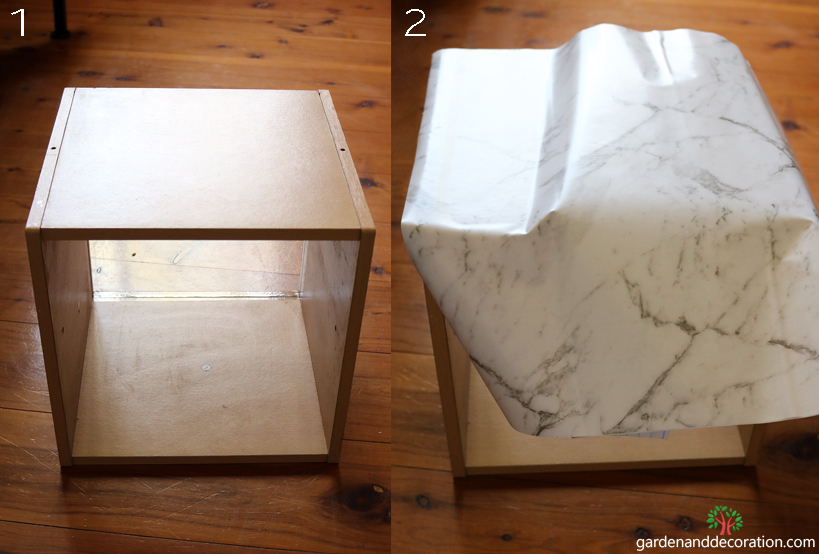 DIY_Marble nightstand 1-2_by gardenanddecoration.com