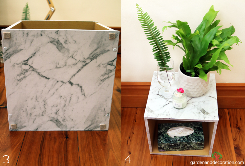 DIY_Marble nightstand 3-4_by gardenanddecoration.com