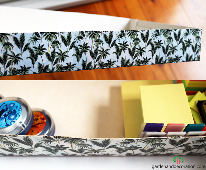 DIY_Recycling idea with household items_box_by gardenanddecoration.com