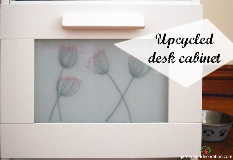 DIY_Upcycled desk cupboard_by gardenanddecoration.com